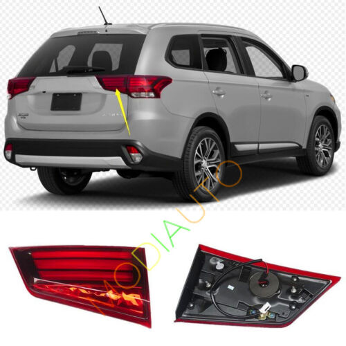 1Pcs LED Rear Light Tail Lamp Outer RH For Mitsubishi Outlander PHEV 2017-2018