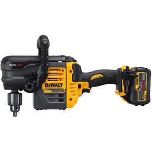 DEWALT FLEXVOLT DCD460T1 60V MAX 1/2-in VSR  Drill (Tool Only)