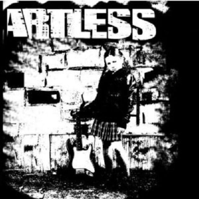 ARTLESS - ARTLESS  VINYL LP 15 TRACKS INTERNATIONAL PUNK ROCK  NEU