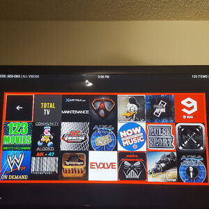 Custom Android Box And Programming Regina Regina Area image 7