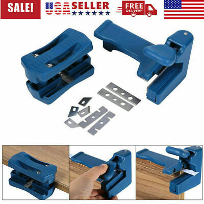 Double Edge Trimmer Banding Machine Wood Head Tail Trimming Carpenter Set Tool  Head Tail Bands