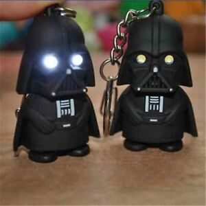 Star Wars Darth Vader keychain figure