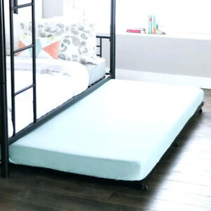 New & Strong Pull-Out Bed