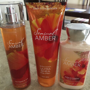 Bath ans body works