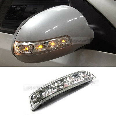 OEM Right Side Mirror LED Signal Lamp Repeater for HYUNDAI 2008-2012 i30 / i30cw