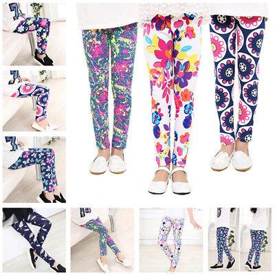 Girls Leggings Baby Girl Pencil Pants Kids Trousers Suitable for Height 90-150cm](Leggings For Girls)