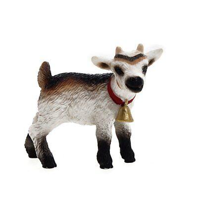 Dwarf Goat Kid by Schleich// toy// replica// 13716// RETIRED