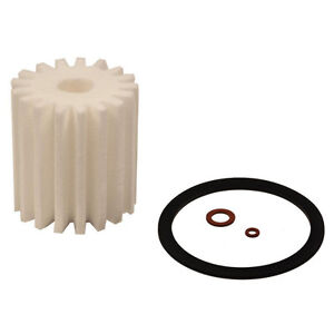 Qty 17 Heating Oil Filter Elements Mitco 264-48 Micro-Flow
