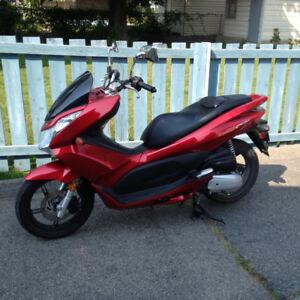 Scooter 125cc Honda PCX 125