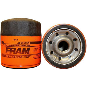 FRAM PH3614 FILTER for VOLVO 2002