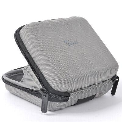 Lowepro Santiago 30 Hard-Shell Compact Camera Case in Grey.