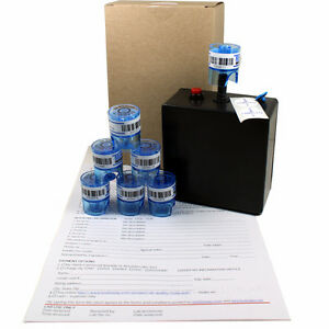 MOLD TESTING Kit For Air Quality (MOULD TESTING)