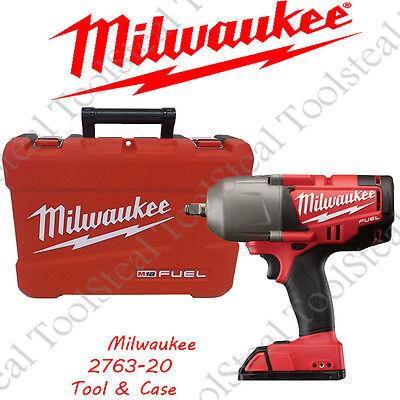 Milwaukee 2763-20 M18 FUEL 1/2