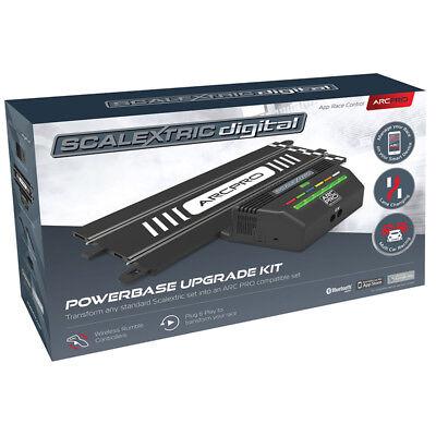 SCALEXTRIC C8435 ARC PRO Upgrade kit  2 x Wireless Throttles