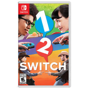 Nintendo Switch 1-2 Swtich + RECEIPT + DELIVERY