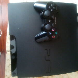 500 GB PS 3 for Sale
