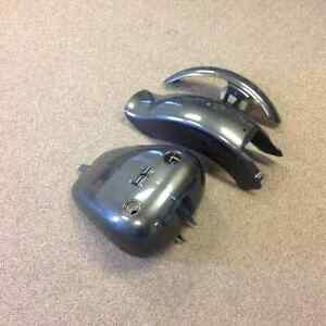 Complete Tins, Gas Tanks & Fenders for Harley Davidson models London Ontario image 4