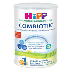 Hipp formula all stages - Dutch version (900g)