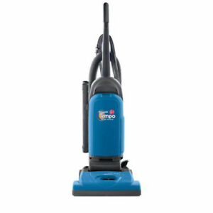 Used Hoover Tempo Bagged Upright Vacuum