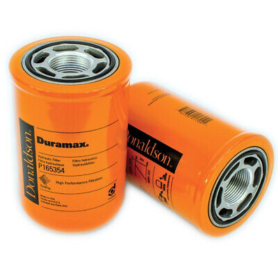 P165354 Donaldson Hydraulic Filter Spin-on Duramax