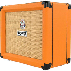 Orange Crush 35 Guitar Amplifier