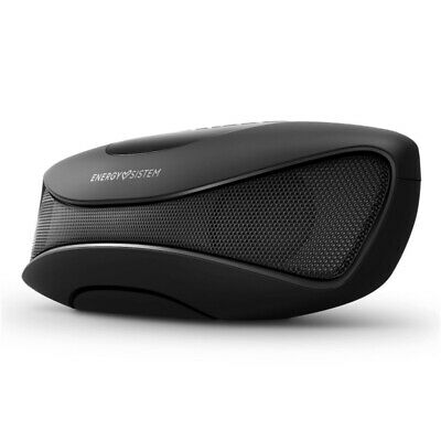 Energy Sistem Music Box BZ4+ Bluetooth 5.0