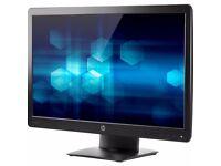 "Brand New HP 23"" Pro Display Monitor Full HD"