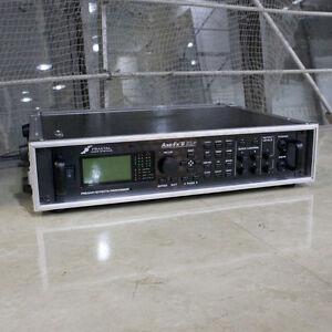 Fractal Audio Systems Axe-fx II XL Plus