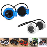 Wireless Bluetooth Headset Stereo Earphone Supported Headset, Handsfree, A2dp - unbranded - ebay.co.uk