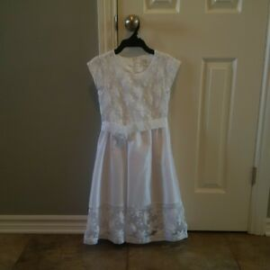 First Communion or Easter Dress