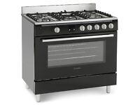 Montpellier MR90GOK Gas Range Cooking