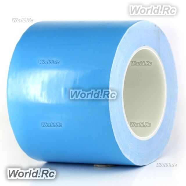 100mm X 25M/roll 3M Double-sided Thermal Adhesive Tape for LED CPU GPU Heatsink