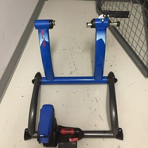 Elite Real Tour Bike Trainer - PRICE REDUCTION!