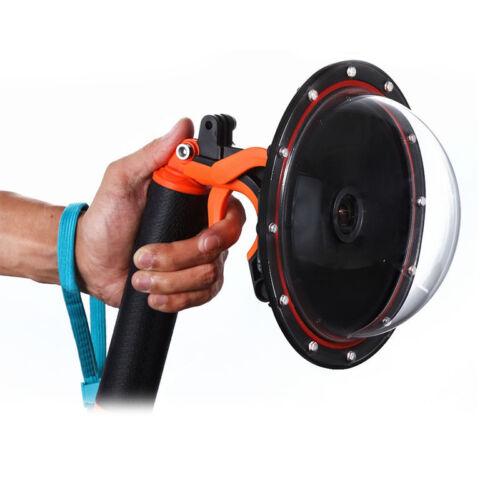 SUBACQUEO watterproof Alloggiamento immersione macchina fotografica involucro