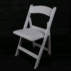 Party Hire (chair hire)