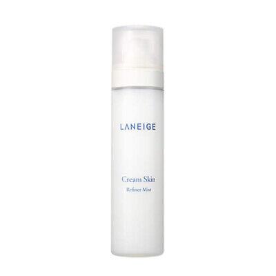 """[LANEIGE] Cream Skin Refiner Mist - 120ml """"NEW"""""""