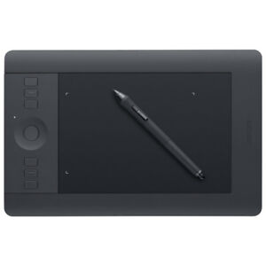 wacom intuos pro - like new. barely used