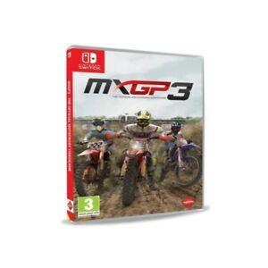 mxgp3 nintendo switch jeu échange possible