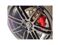 Amazing quality alloy wheel refurbishment at low prices