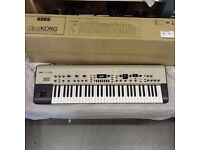 King Korg! Awesome synthesizer