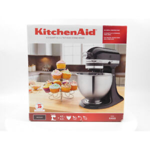 SALE - KitchenAid K45SSWH Classic 4.5-Qt Bowl Stand Mixer