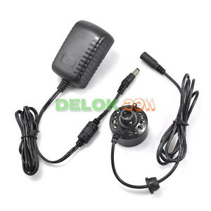 12-LED-Mist-Maker-Fogger-Water-Fountain-Pond-Power-Adapter