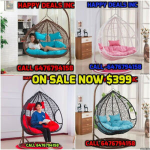 Dare to beat offer_Swing chairs starting $230
