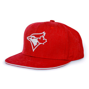 Blue Jays Red Limited Edition Canada Day Snapback