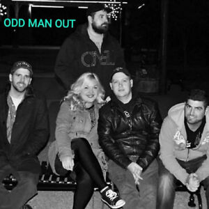 Live Bands - Odd Man Out at Trailside Ridgeway/Fort Erie