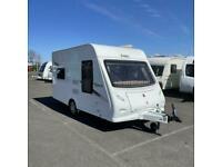 2012 ELDDIS Xplore 304 Touring Caravan - 4 Berth