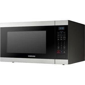 Four à Micro-Ondes Samsung 950W 1.9 pi.cu MS19N7000AS - BESTCOST