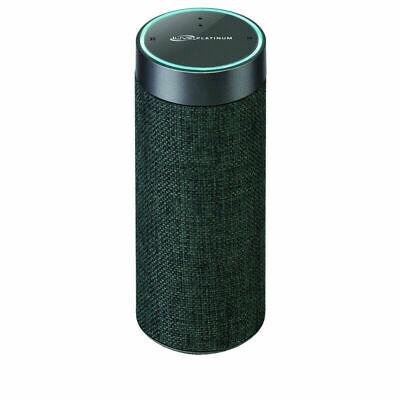 ILive ISWFV387G | Wireless Speaker with Amazon Alexa | Bluetooth/WIFI | Black