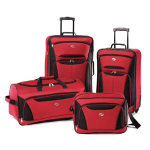 BRAND NEW!! 4pc luggage set