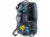 Deuter Traveller 60L + 10 SL Ladies Travel Backpack